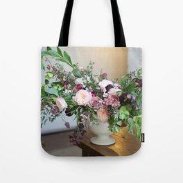 FLOWER DESIGN 10 Tote Bag