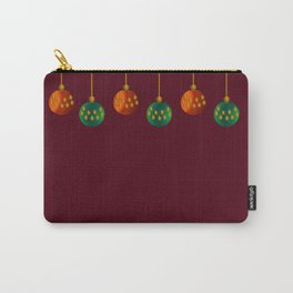 Christmas - The Best Time Of The Year Carry-All Pouch