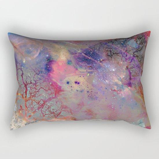 FROM FIRE TO DESIRE Rectangular Pillow