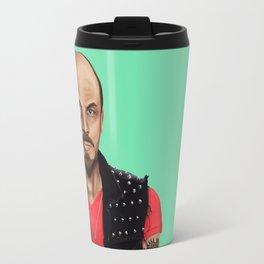 Hipstory -  Lenin Travel Mug