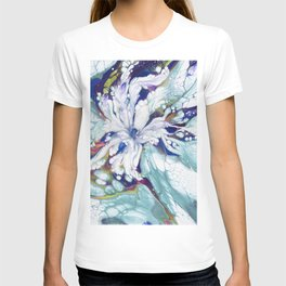 A Dream of Flower and Lace T-shirt