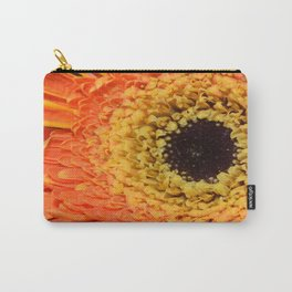 daisy please? Carry-All Pouch