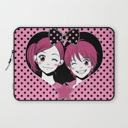Lovely Complex Laptop Sleeve