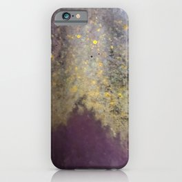 Floating Laterns Released  iPhone Case