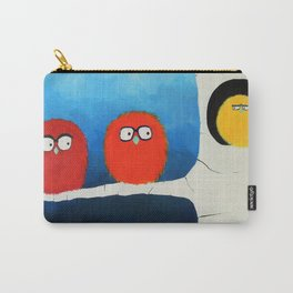 I want to take you home. Carry-All Pouch