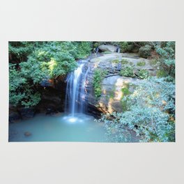 Serenity Falls Rug