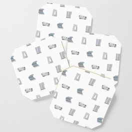 OMA: Collection Coaster