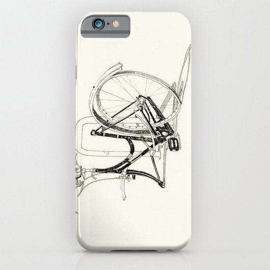 Please Come Back iPhone & iPod Case