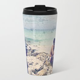 Breakers Day Travel Mug