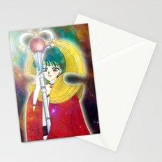Time Lady Setsuna Stationery Cards