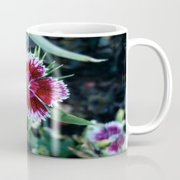 Flower Coffee Mug
