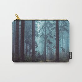 In the Pines Carry-All Pouch