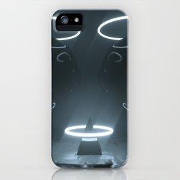 GARDEE ANNE'S iPhone Case