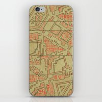 typo iPhone & iPod Skins featuring Typo by Steve W Schwartz Art