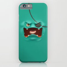 Angry face Slim Case iPhone 6s