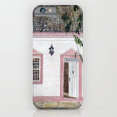 House in Pirenópolis Slim Case iPhone 6s
