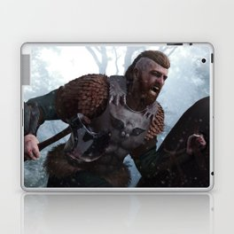 Eagle Warrior Laptop & iPad Skin