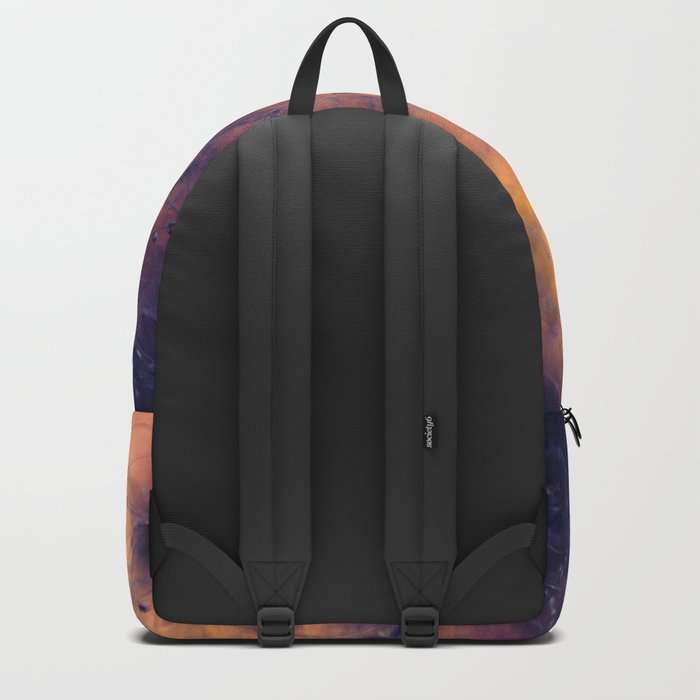 The City of Fireflies Backpack