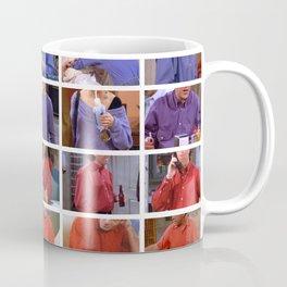 Seinfeld in Color 1 Coffee Mug