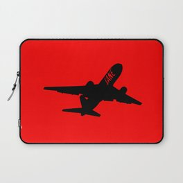 Plane Jane Laptop Sleeve