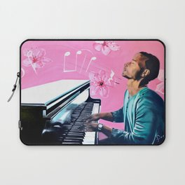 Love Song Laptop Sleeve