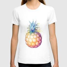 Fat Pineapple 2 T-shirt
