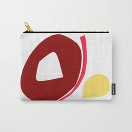 Odd shapes 1 Carry-All Pouch