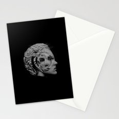 B/W Stationery Cards