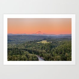 Jonsrud Viewpoint Art Print
