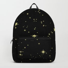 The Night Stars Backpack