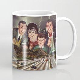 Family Freeway Fun Coffee Mug