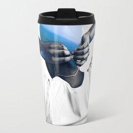 (S O U L) U T I O N Travel Mug
