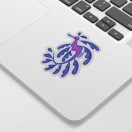 Sea dragons Sticker
