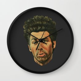 Kramer Wall Clock