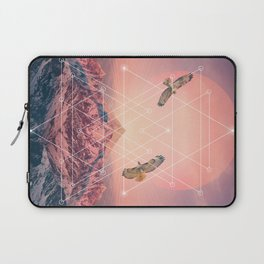 Find the Strength To Rise Up Laptop Sleeve