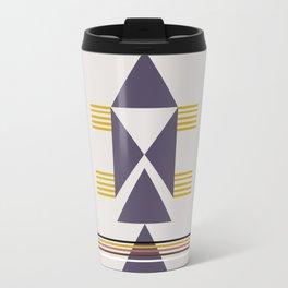 Trekëndësh Travel Mug
