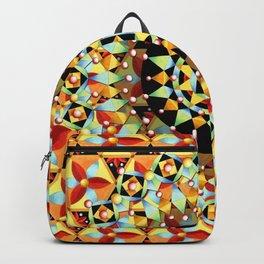 Gothic Revival Bijoux Backpack