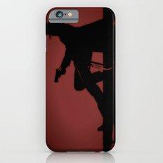 Justified Slim Case iPhone 6s