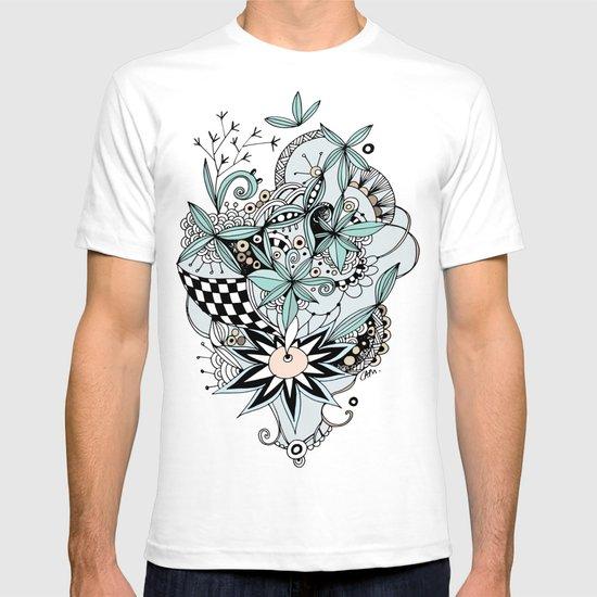 Soft summer T-shirt