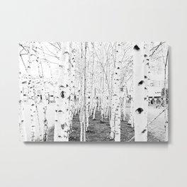 Tate Metal Print