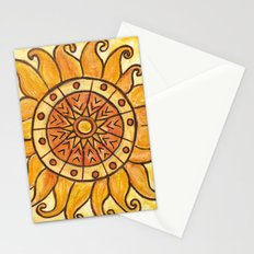 Connected in Energy Stationery Cards