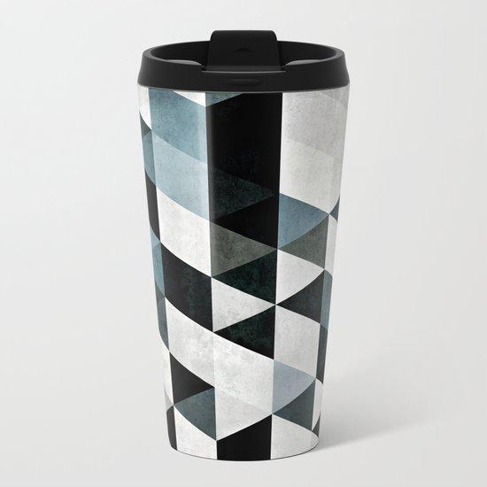 Pyly Pyrtryt Metal Travel Mug