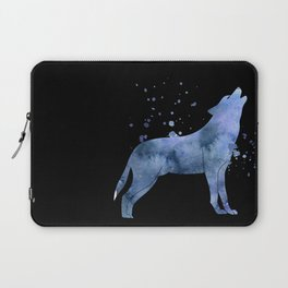 She was Kind of a B--ch Laptop Sleeve