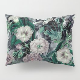 Floral Camouflage VSF016 Pillow Sham