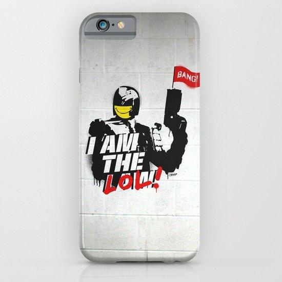 Mega City FUN! iPhone & iPod Case