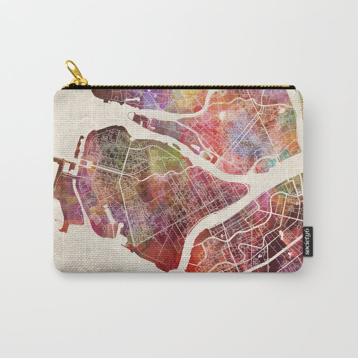 Saint Petersburg Carry-All Pouch