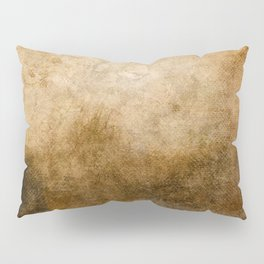 Abstract Cave Pillow Sham