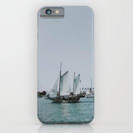boat life viii iPhone Case