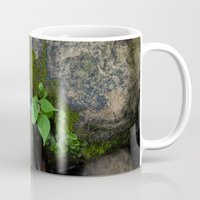 tennessee Mugs featuring Tennessee Creek by The Magic of Nature & The True You