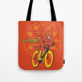 Whoosh! Tote Bag